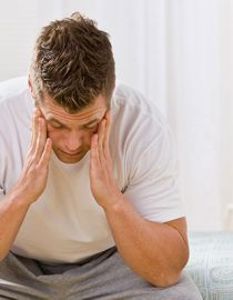 Side Effects of Anxiety Medications