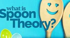 Anxiety and the Spoon Theory