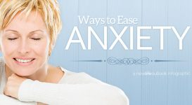 How to Ease Anxiety Right Now