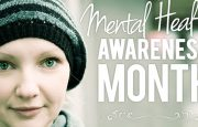 Why Mental Health Month Matters